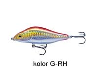 46-1HN-S10-цвет Воблер Robinson Huncher S100, 100mm, 33g