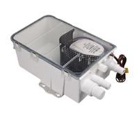 AU5040Помпа водоотливная с системой защиты
