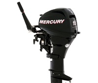 Лодочный мотор Mercury ME F15 EL
