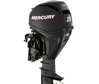 Лодочный мотор Mercury ME F25 E ELPT