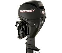 Лодочный мотор Mercury ME F30  ELPT EFI