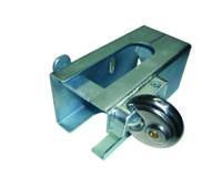 3220-0311 Крышка защитная для транспортировочного прицепа 230 мм