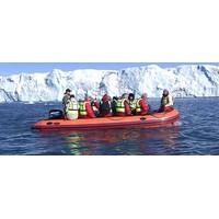 Надувная лодка ADM 550