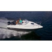 Каютный катер Феникс 560