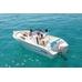 Стеклопластиковый катер JANMOR 530 New Open