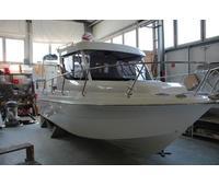 Стеклопластиковый катер Atlantic Adventure 660
