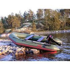 Надувная лодка BSN 330 ECONOM