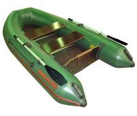 Надувная лодка CatFish 270