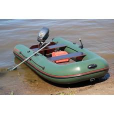 Надувная лодка  CatFish 340