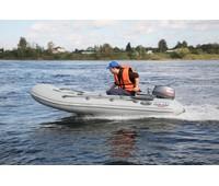 Надувная лодка Кайман 330