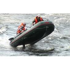 Надувная лодка  CMB 430 PRO