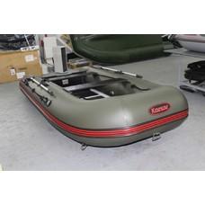 Надувная лодка CMB 360 ECONOM