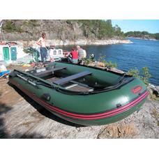Надувная лодка CMB 380