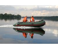 Надувная лодка CMB 380 PRO