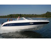 Стеклопластиковый катер Atlantic Day Cruiser 690