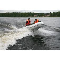 Надувная лодка J.Silver 300E