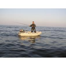 Надувная лодка Кайман 285 Light