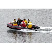 Надувная лодка KMD 430