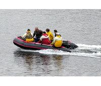 Надувная лодка  KMD 470