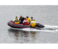 Надувная лодка KMD 470 PRO