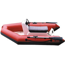 Лодка RIB Форель 300