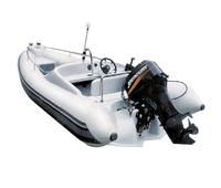 """Лодка RIB """"Кондор 480"""""""