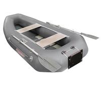 Надувная лодка Мурена 2 (реечное дно или слань)