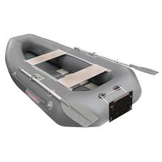 Надувная лодка  Мурена 3  (реечное дно или слань)