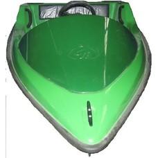 Стеклопластиковая лодка Грикон 005
