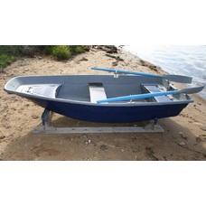 Стеклопластиковая лодка Мираж 270 (Малек)