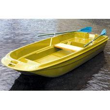 Стеклопластиковая лодка Стрингер 265