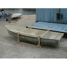 Стеклопластиковая лодка Стрингер 415