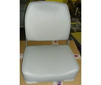 1001101 Кресло (цвет серый)