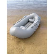 Надувная лодка Вуокса 270 ( надувной вклеенный пол)