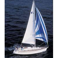 Яхта гоночного класса Рикошет 900