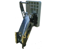 1005/P  Транец (выносной) дополнительный  для мотора