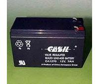 Аккумулятор для эхолотов Casil CA1270, 12V, 7ah