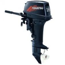 Лодочный мотор TOHATSU M 18 E 2 S