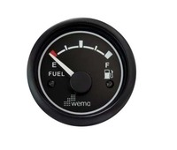 "65836Z Индикатор уровня топлива ""WEMA"""