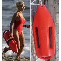 Поплавок спасательный «BAYWATCH NAVY»