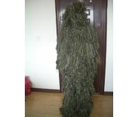 Маскировочный костюм GHILLIE (лес)