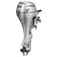 Лодочный мотор HONDA BF 20DK 2 LR TU