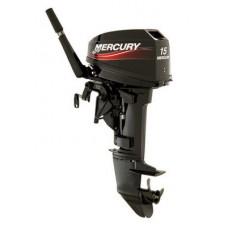 Лодочный мотор Mercury ME 15 MH 294 CC