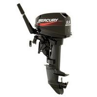 Лодочный мотор Mercury ME 9.9 (247 )