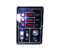 С91310 Электрическая панель