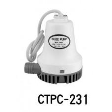 CTPC-231 Помпа водоотливная 400